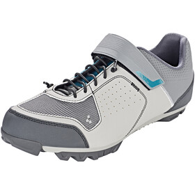 Cube MTB Peak Shoes grey